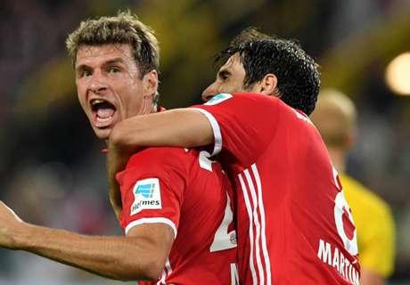 Powerranking: Alle jagen die Bayern