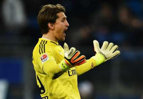 HSV: Adler rechnet mit Fans ab