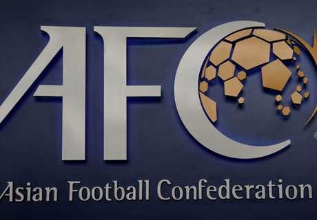Neuer Termin für Asien-Cup-Spiel
