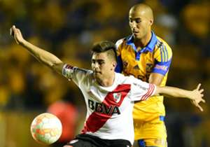El Millo se llevó un empate de Monterrey y definirá en el Monumental.