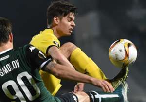 Der BVB mühte sich zwar, doch ohne Stars wie Marco Reus, Pierre-Emerick Aubameyang und Shinji Kagawa mangelte es an Durchschlagskraft.