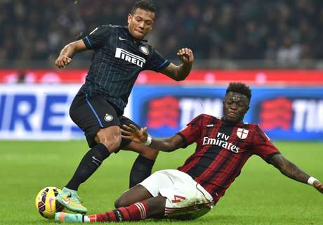 LIVE: AC oder Inter? Hauptsache Mailand