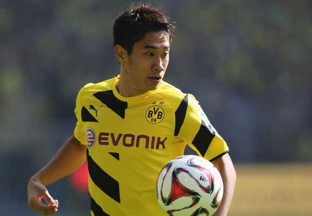 Borussia Dortmund 3-1 Freiburg: Kagawa on target in BVB return