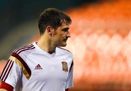 Goal TV: Casillas feiert Rekord