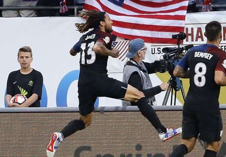 Copa: Der American Dream lebt