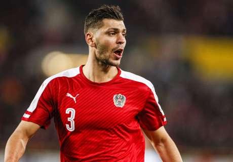 Fix: Bayer holt Wunschspieler Dragovic