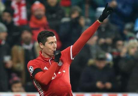 Se lo quedó el Bayern