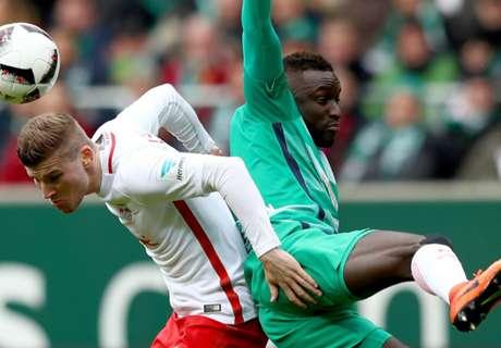 Bundesliga: RB Leipzig Terkapar Lagi