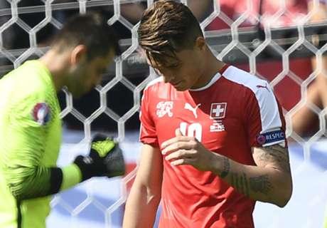 Schweiz-K.o.: Ein wahres Dilemma