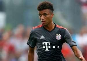 Weckt das Interesse anderer Vereine: Bayern-Talent Tillmann