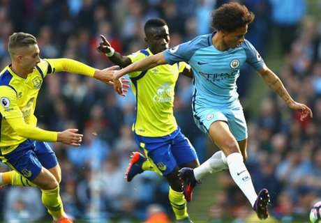 Wetten: Everton vs. Man City