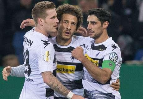 Analyse: Gladbach kontert VfB aus