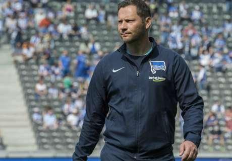 EL-Quali: Hertha muss nach Dänemark