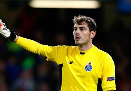 Iker Casillas Menuju MLS?