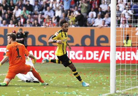 แม้บุกทั้งเกม! เสือเหลืองได้แค่ไล่เจ๊าเอาก์สบวร์ก 1-1
