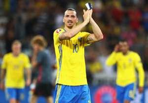 """Viele sind der Meinung, Zlatan Ibrahimovic sei einzigartig. Dennoch werden immer wieder Spieler als der """"Neue Ibrahimovic"""" bezeichnet. Seht in der Galerie, welche Talente einst als Ibras Nachfolger bezeichnet wurden oder im Moment gehandelt werden..."""