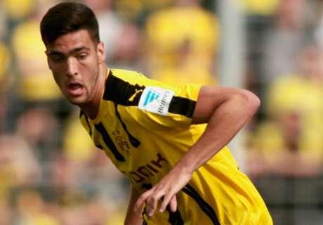 VfB: Wolf bestätigt Interesse an Merino
