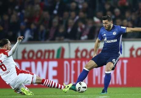 Analyse: Köln egalisiert Schalker Blitztor