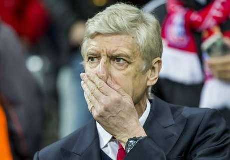 Arsenal: Zeit für Veränderungen