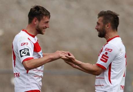 3. Liga: Rostock verlässt Abstiegsränge