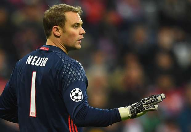 Neuer given amazing 98 rating as FIFA release special Team of the Year pack