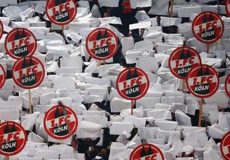 Köln: Otavio kommt vorerst nicht