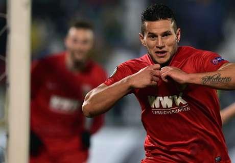 FC Augsburg: Rückflug gestrichen