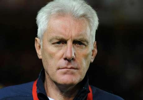 Belgier wird neuer Kamerun-Trainer