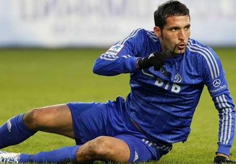 Kuranyi mit Dinamo auf Euro-Kurs