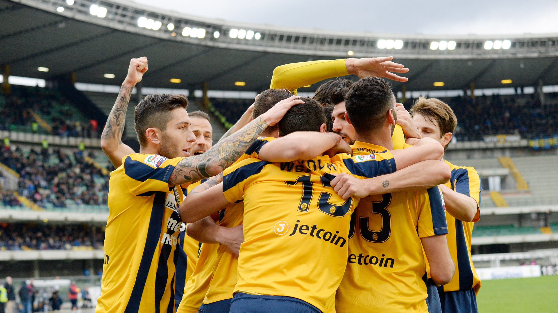 Video: Bologna vs Hellas Verona