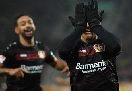 Wetten: Leverkusen vs. Atletico