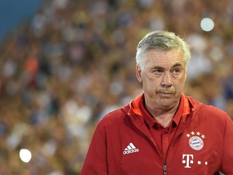 Bayern Munich, Ancelotti parle de ses favoris en C1 et du duo Ronaldo-Messi
