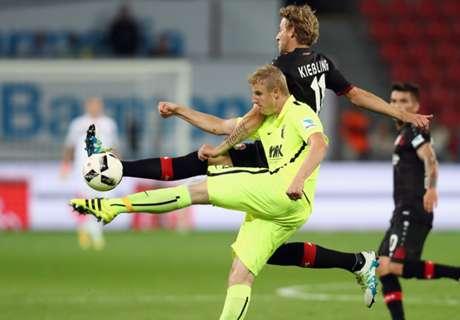 Augsburg-Profi legt gegen RBL nach