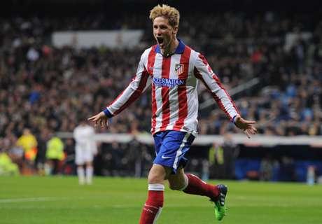 Simeone setzt gegen Bayern auf Torres