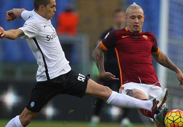 ไฮไลท์  Roma 0 - 2 Atalanta