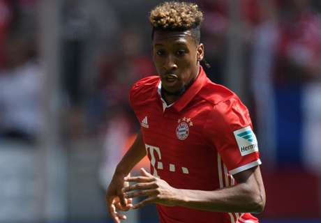 El Bayern Múnich ficha a Coman