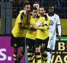 Bundesliga, 16ª - Poker del Dortmund