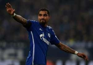 Kevin-Prince Boateng wird bei Schalke 04 nicht mehr gebraucht