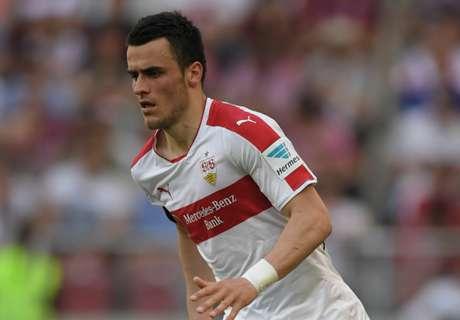 Filip Kostic geht zum HSV
