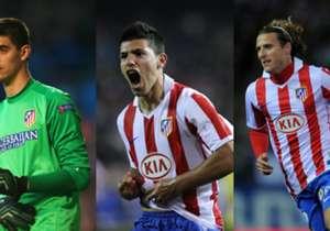Atletico Madrid ist in den letzten Jahren eines der Top-Teams weltweit - mit Top-Spielern. Goal hat die 20 besten der Vereinsgeschichte in einem Ranking zusammengestellt.