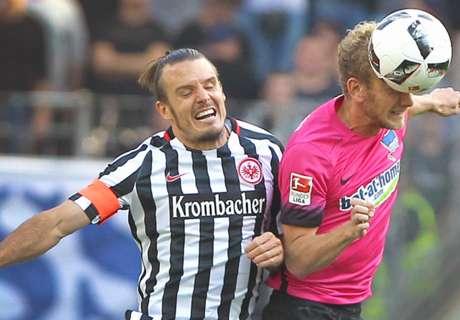 Wetten: Hertha vs. Eintracht