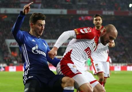 Bundesliga, 21ª - Pareggia il Colonia