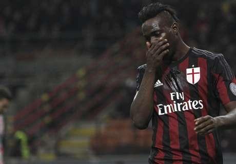 Serie-A-Klub will Mario Balotelli