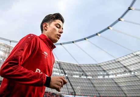 Havertz ein Kandidat beim FC Bayern?