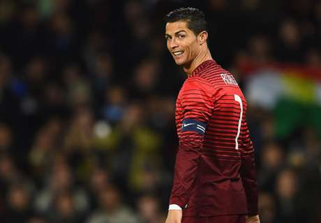 CR7 vs. Belgien, Klassiker in Wembley