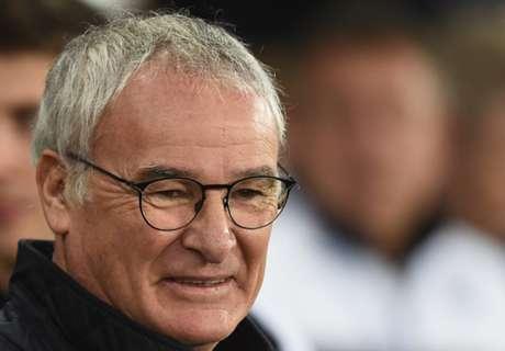 Leicester, Ranieri veut garder ses joueurs