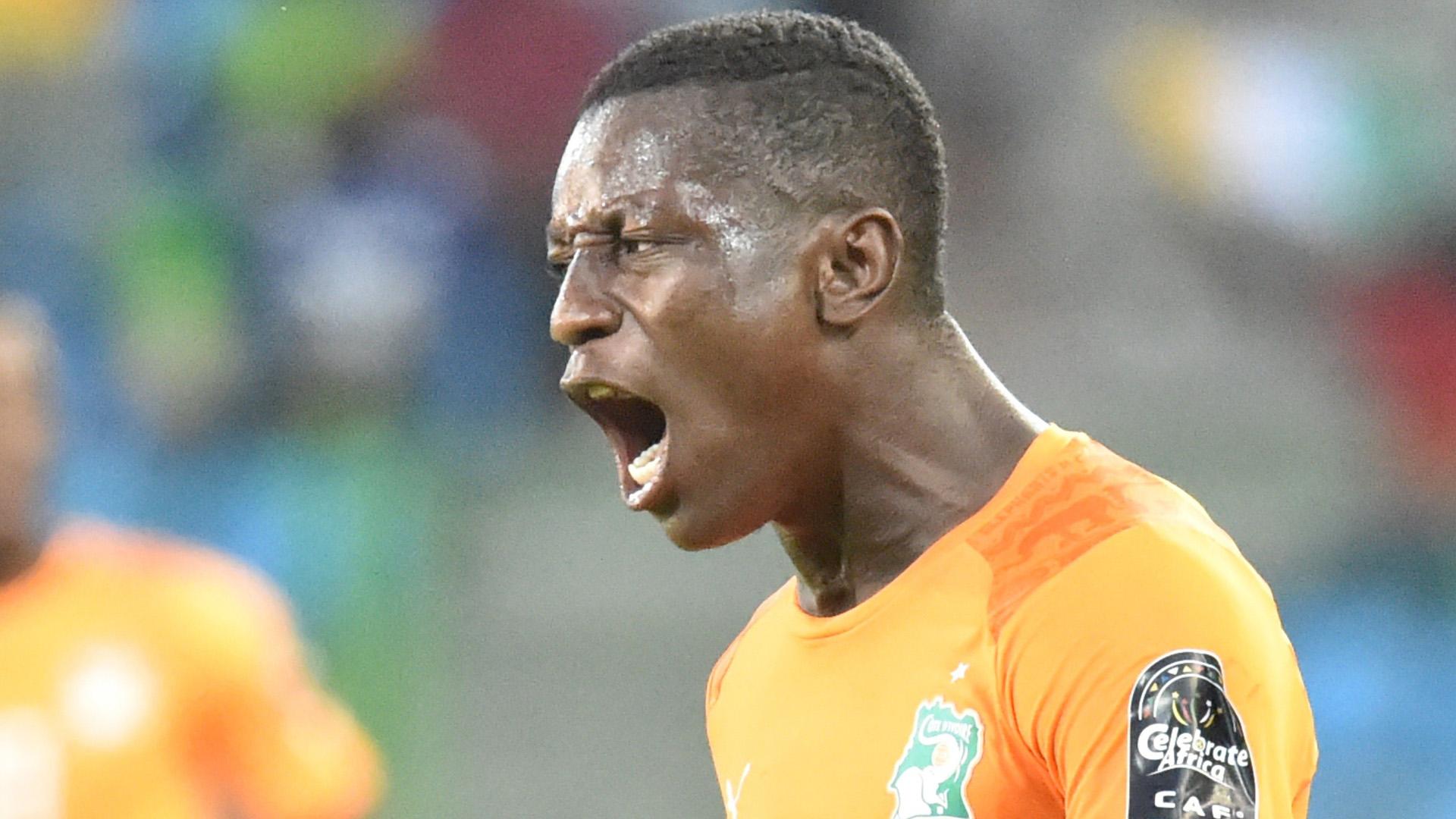 """CAN 2019 - Max-Alain Gradel : """"On est la Côte d'Ivoire quand même !"""""""