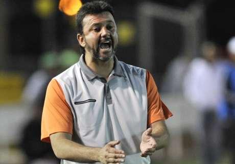 Boliviens Nationaltrainer freigestellt