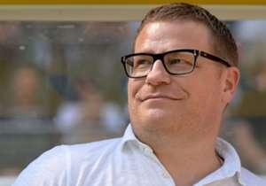 Spielte für Bayern, Bochum, Fürth und Gladbach: Max Eberl
