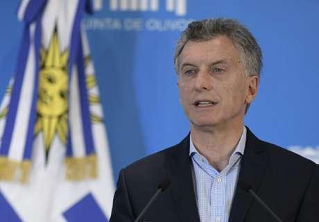 Uruguay & Argentinien wollen WM 2030